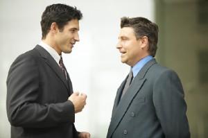 Kokių įgūdžių reikia norint pokalbiuose su žmonėmis būti sėkmingu