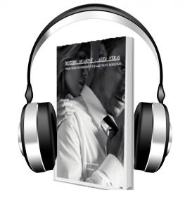 audio knygos logo