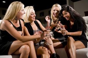 kaip persilaužti per save ir prieiti prie patinkančios klube merginos