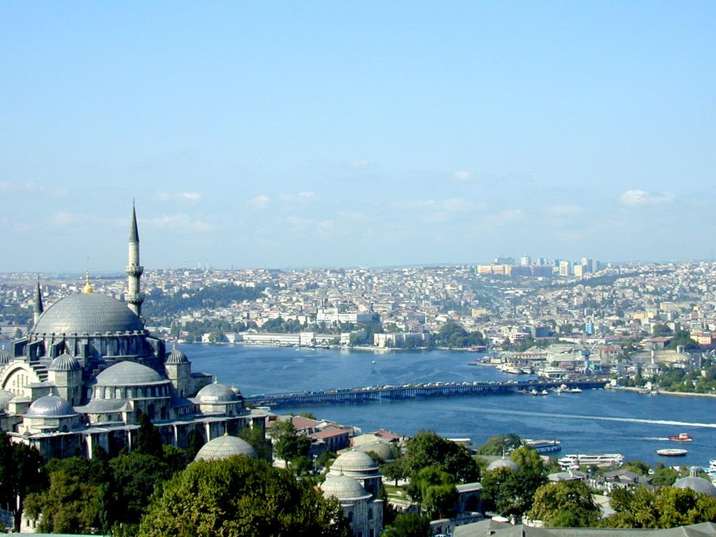 Istanbul-Turkey