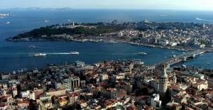 kelione i turkija galata tower