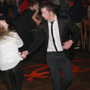 Klubinių šokių pamokos Londone